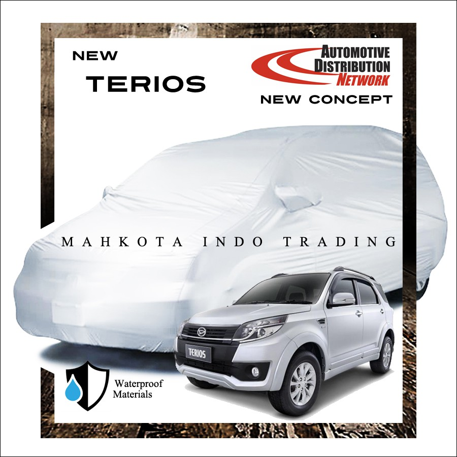 Promo Belanja Terios Online Desember 2018 Shopee Indonesia Karpet Mobil 3m For Toyota Rush Daihatsu Terrios 3 Rows