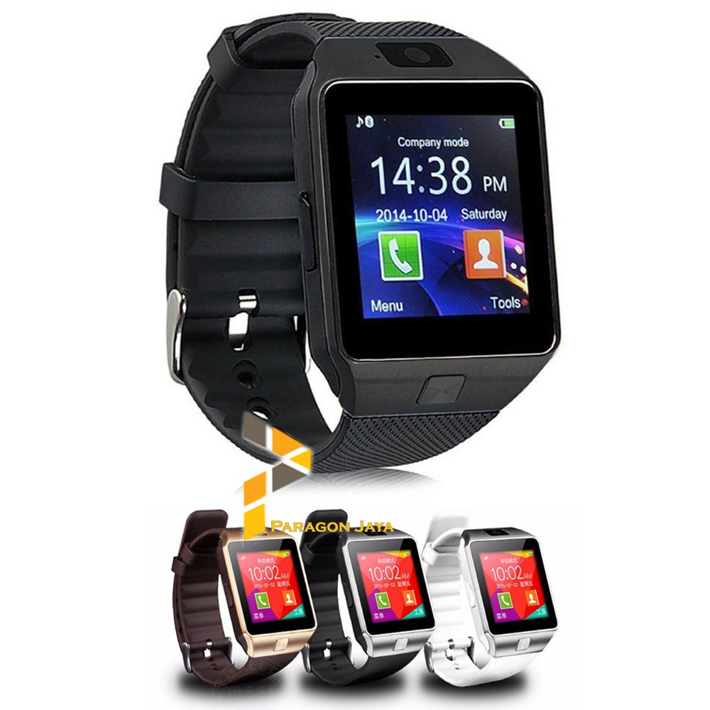 Harga Onix A1 U10 Smartwatch Full Black Update 2018 Comport Carpet Karpet Mercy B200 Deluxe 12cm Smart Watch Q18 Dz09 U9 Pro Shopee Indonesia
