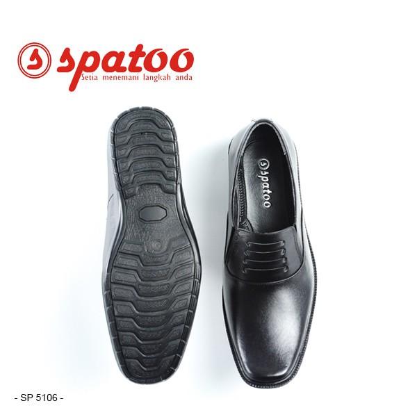 Sepatu Pantofel Model Terbaru 2018 Bahan Kulit Sapi Asli Cocok Untuk Segala  Kegiatan  53f63b3a10
