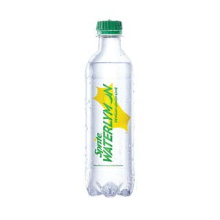 Sprite Waterlymon 425 mL