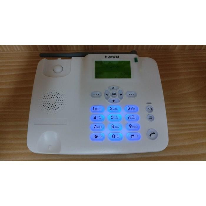 Office Phone / Home Desktop Phone / Telpon / Telepon