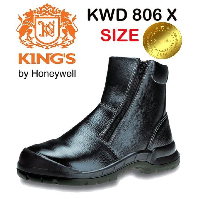 Sepatu Safety Kings KWD806 Asli Safety Boots Kings KWD806 Original