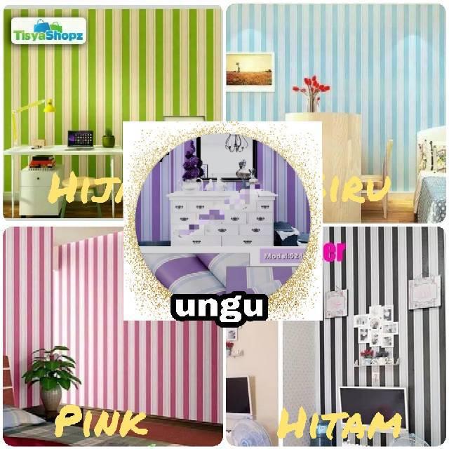 Stiker Dinding Removable Motif Balon Bahan PVC Anti Air untuk Kamar Anak | Shopee Indonesia
