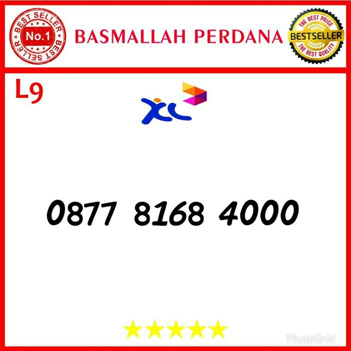 XL AXIATA NOMOR CANTIK 0878 7572 7577. nomor cantik 168 - Temukan Harga dan Penawaran Kartu Perdana Online Terbaik - Handphone & Aksesoris