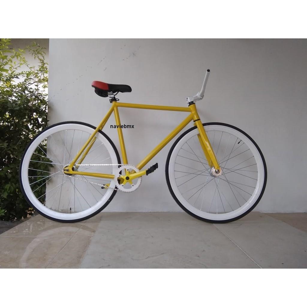 Harga Frame Sepeda Fixie Cinelli | Viewframes.co