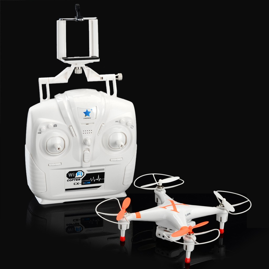 Drone Quadcopter Helikopter Jjrc H36 24ghz 4ch 6 Axis Gyro Rc Mini Mainan Anak Shopee Indonesia