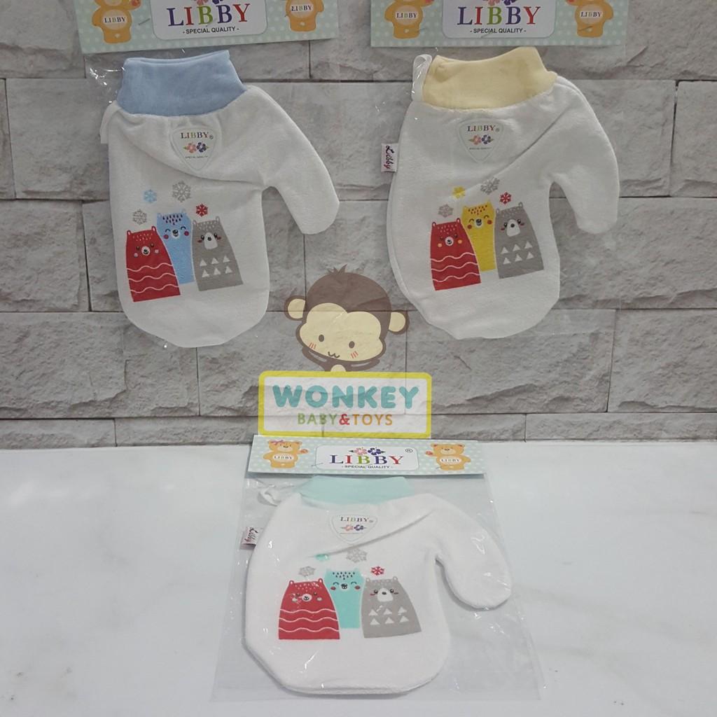 Washlap Jari Duck Shopee Indonesia Kiddy Kotak Dan