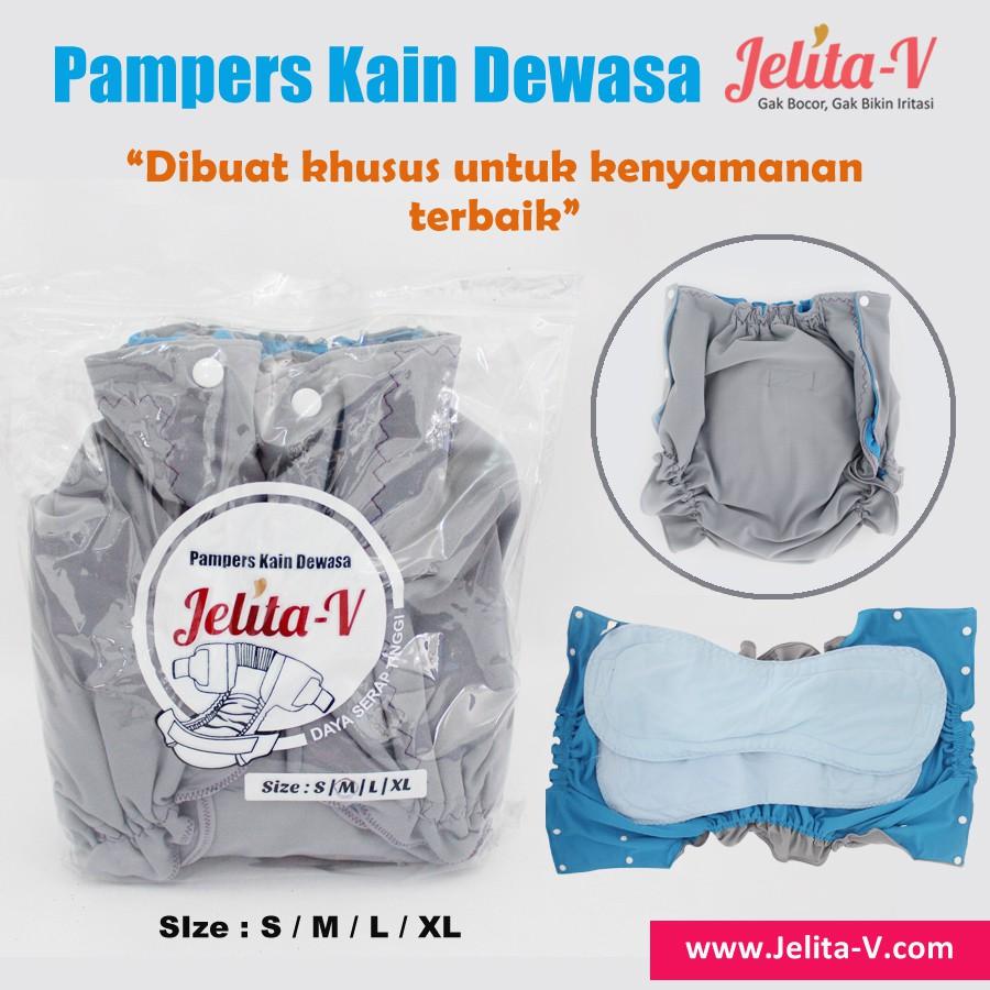 Dapatkan Harga Popok Dewasa Diskon Shopee Indonesia Drkang Adult Diapers Pants Xl8