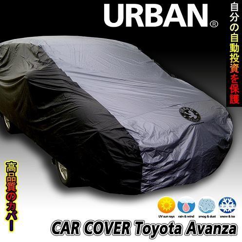Cover Mobil Chevrolet Trax Juke Suzuki X Over Sx4 Spin Taruna Short Livina Xgear Veloz
