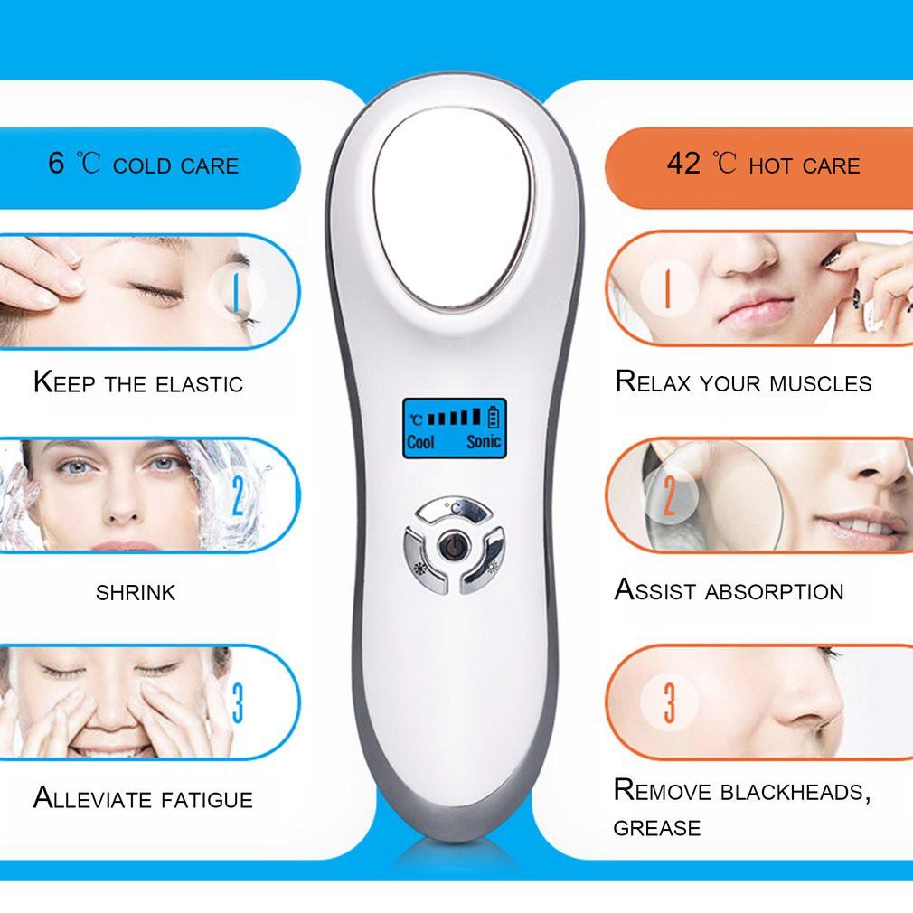 Alat Perawatan Wajah Facial Face Care Stainless Steel Skin Kit Benice Shopee Indonesia