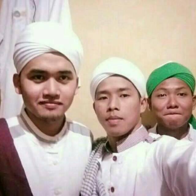 Sorban Imamah 3 sampai 6 Meter murah/penghias kepala sunnah/imamah habib 3 samapi 6 meter | Shopee Indonesia
