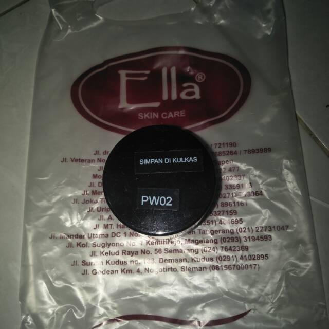 Ella skincare cream malam PW02