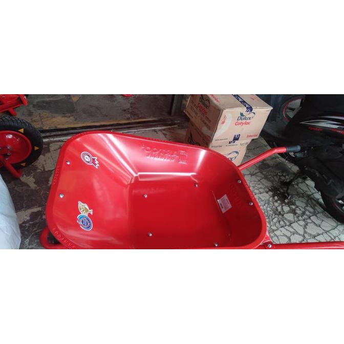 Gerobak Sorong Artco / Gerobak Dorong Artco / Gerobak Serbaguna/ ARTCO