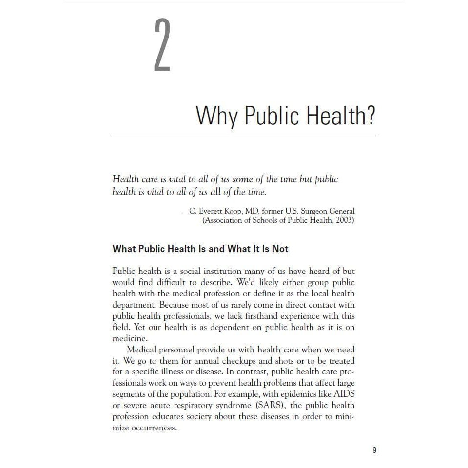 Education And Public Health By Jenny Smith Ebook E Book Shopee Indonesia