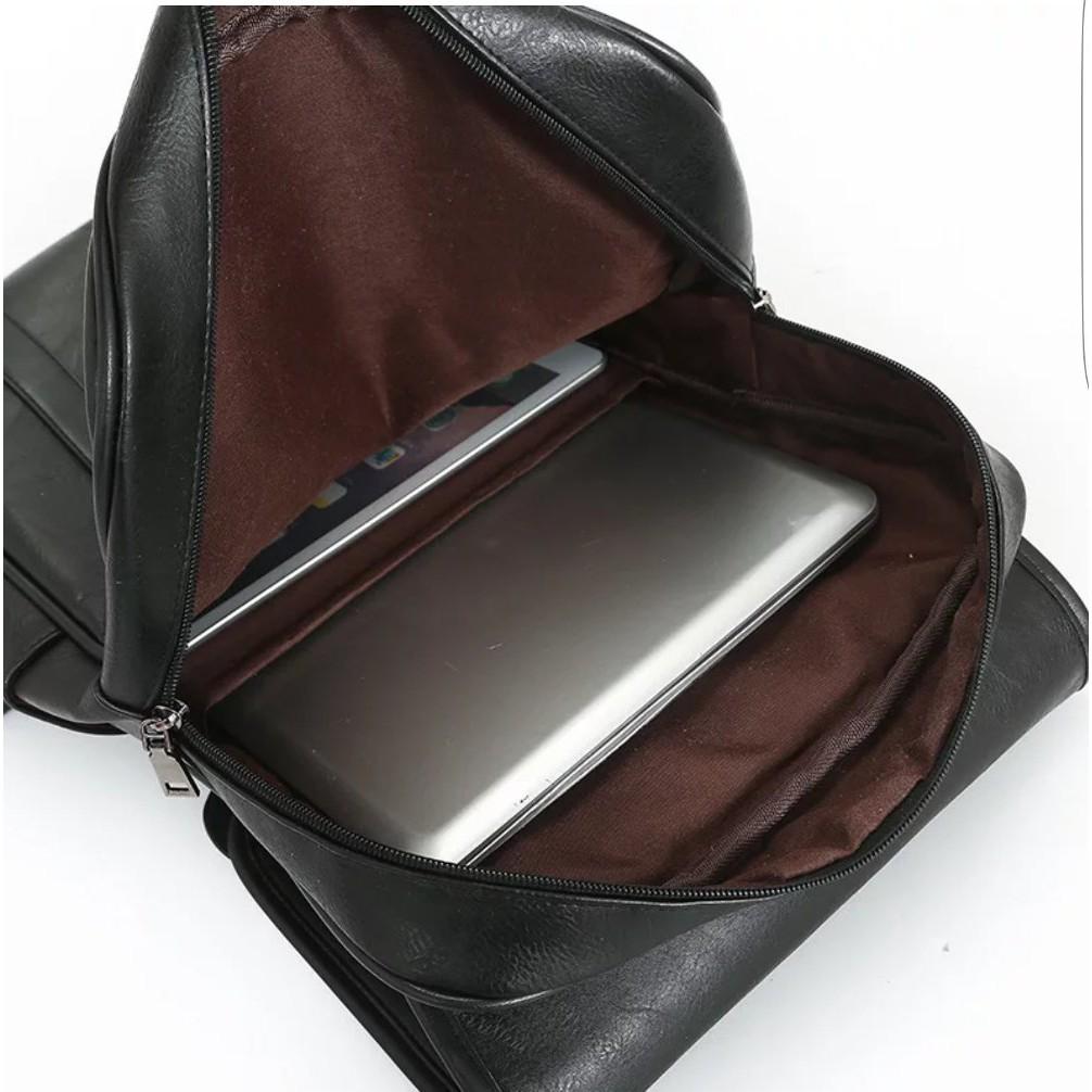 Terlaris Terpopuler Trendy M27 Tas Selempang Slempang Kulit Pria Pu Import Kode 291 4 Wanita Kerja Office Laptop Impor Shopee Indonesia