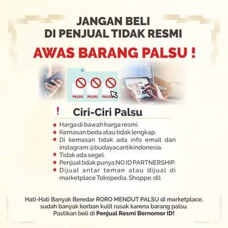 Price Checker ORIGINAL (Mini Size) Vscrub Roro Mendut Lulur Pemutih Selangkangan Asli discount - only Rp12.180