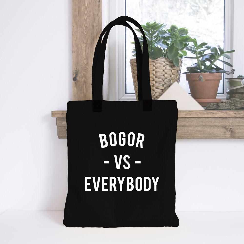 Marcleon Tote Bag Bogor Vs Everybody Tas Wanita Tas Selempang Tote Bag Korea Hypebeast Shopee Indonesia