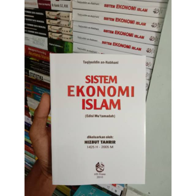 Sistem Ekonomi Islam Shopee Indonesia
