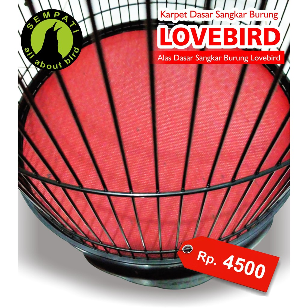 Dapatkan Harga Undefined Diskon Shopee Indonesia Gantungan Karet Oriq Jaya Anti Slip Sangkar Kandang Burung Murai Kacer Anis Lovebird Kenari Pleci Cucak Dll