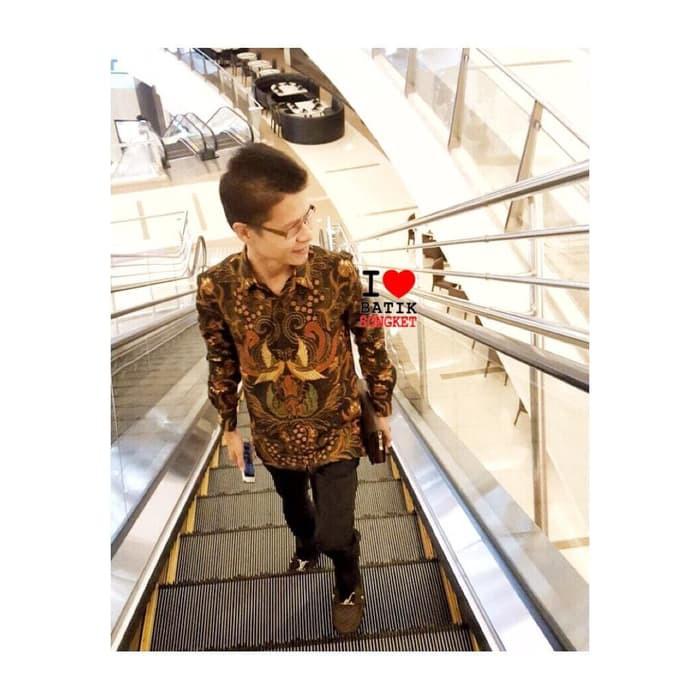 kebaya+Batik+ +Kebaya+Atasan+Batik+Kain - Temukan Harga dan Penawaran  Online Terbaik - Desember 2018  f78363a88e