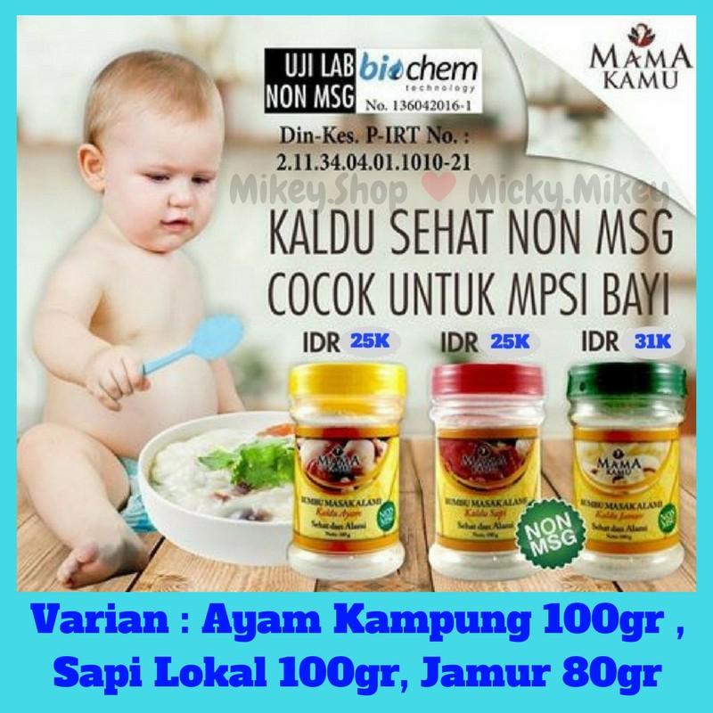 [TERLARIS] KALDU NON MSG ALSULTAN - KALDU ORGANIK / KALDU SEHAT / KALDU PENYEDAP NON MSG | Shopee Indonesia