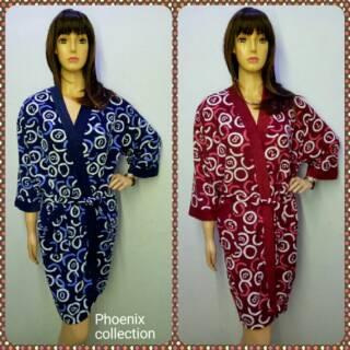 Daftar Harga 168 Collection Stelan Baju Tidur Dorayaki Atasan ... - Daftar Harga Pitakita
