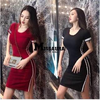 Fx 575 Mini Dress Grosir @40 Spandek Rayon Import Fit L / Dress List Gucci