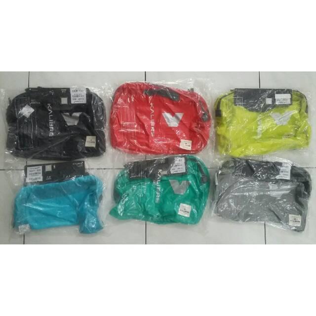 Kalibre 931057-999 Travel Mate Travel Pack Tas Travel Anti Air Waterproof Water Resistant