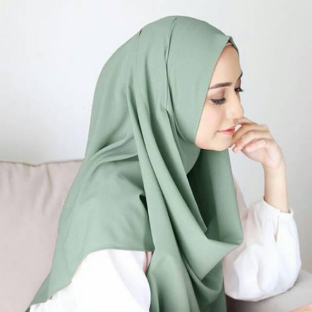 [PROMO] hijab pashmina sala osi BIG / pashmina instan / jilbab pasmina murah