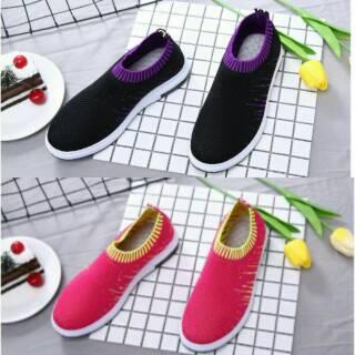 RUBI SNEAKER BEST SELLER  Sepatu Fashion Wanita Impor Murah a5162977cf