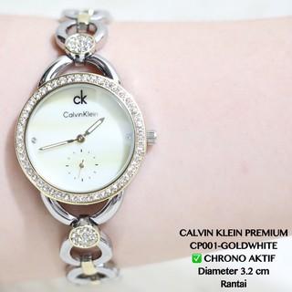 promo diskon SALE Jam tangan wanita grosir guess rantai jaring termurah tanggal CP001