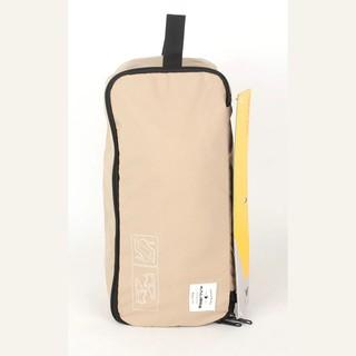 ... Anti Air Water Resistant Backpack Daypack. Kalibre Spacepack Shoes Tas Sepatu Tempat Sepatu Dan Sandal 931004-999 Travel Organizer