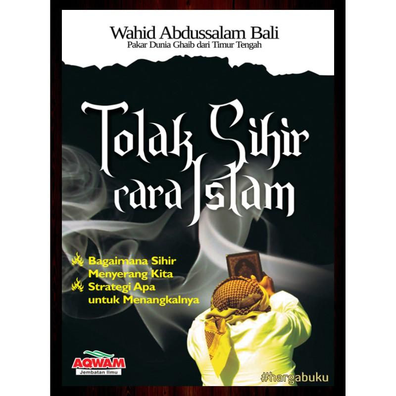 Islamic What Is Sihir