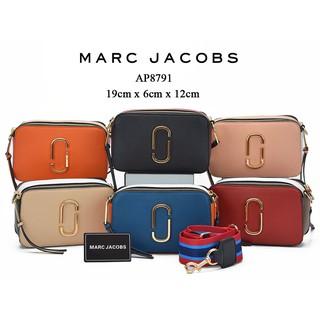Tas Marc Jacobs Snapshot New Colorblock Semi Premium AP8791. 31c3ab0161