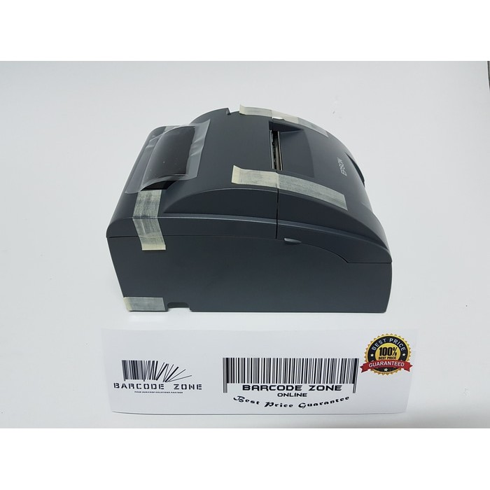 PRINTER KASIR DOT MATRIX EPSON TM-U220D MANUAL