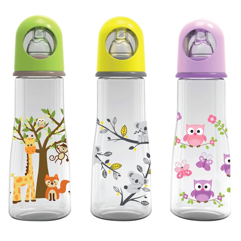 Botol Susu Baby Safe 250 ml .