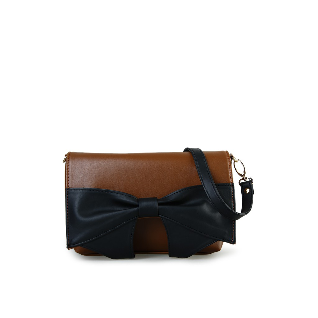 MYNT by Mayonette Tas Slempang Wanita Tas Fashion Branded - Bowkae Sling Bag